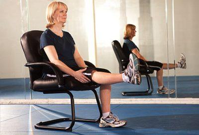 arthritis stretching exercise