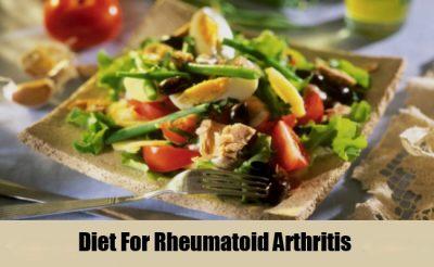 best diet for rheumatoid arthritis
