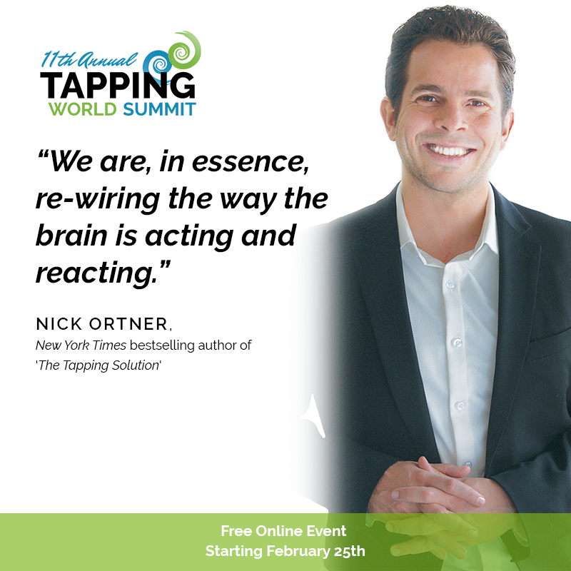 tapping therapy