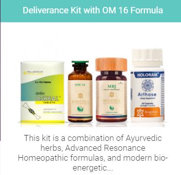 Ayurveda for Arthritis Kit