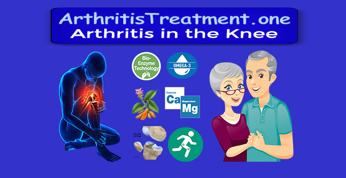 Treatment for Arthritis of the Knee