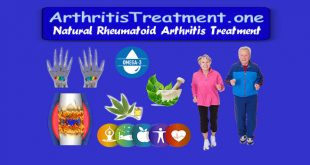 Natural Treatment for Rheumatoid Arthritis