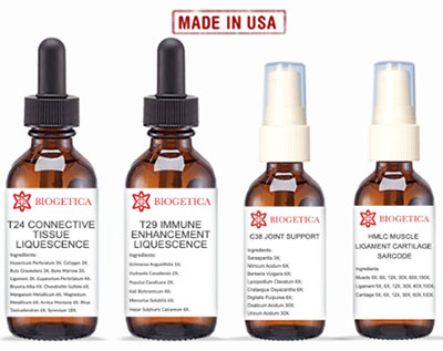 homeopathic arthritis relief
