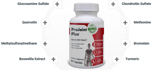 projoint plus ingredients